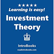 Investment Theory Audiobook by  IntroBooks Narrated by Andrea Giordani