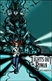 img - for Lights Out Rowan (The Rowan Series) book / textbook / text book