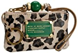 Marc by Marc Jacobs New Q Printed Key Pouch