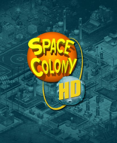 Space Colony HD [Download] (Space Colony compare prices)