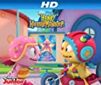 Henry Hugglemonster [HD]: Henry Hugglemonster Volume 1 [HD]
