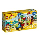 LEGO DUPLO Jake Beach Racing 10539 Building Toy