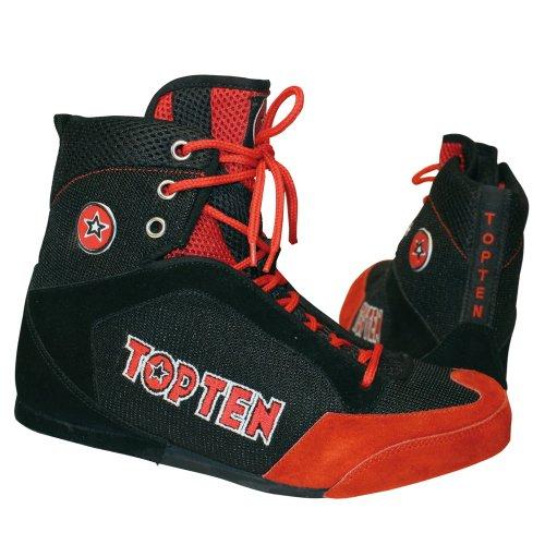 Top Ten Boxing Shoes