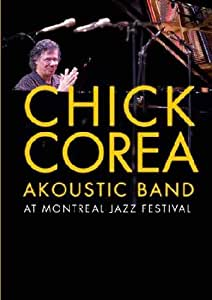 At Montreal Jazz Festival