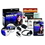Yamaha SKD2 Survival Kit for Portable...