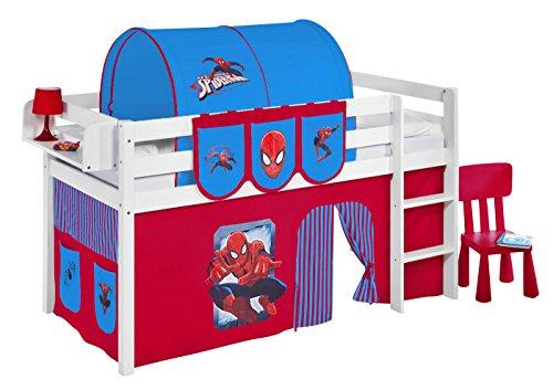 lit spiderman les bons plans de micromonde. Black Bedroom Furniture Sets. Home Design Ideas