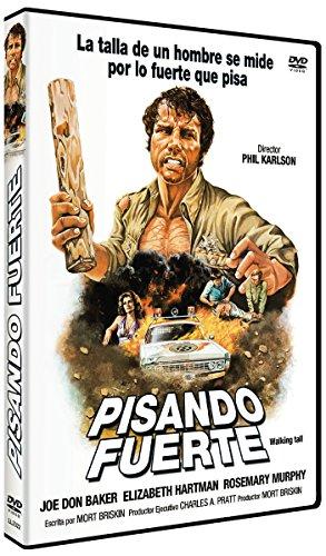 Pisando Fuerte [DVD]