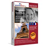 "Sprachenlernen24.de Franz�sisch-Basis-Sprachkurs: PC CD-ROM f�r Windows/Linux/Mac OS X + MP3-Audio-CD f�r MP3-Player. Franz�sisch lernen f�r Anf�nger.von ""sprachenlernen24"""