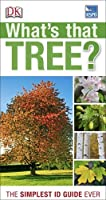 RSPB What's that Tree?