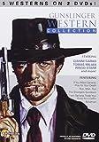 Gunslinger Western Collection [DVD] [US Import]