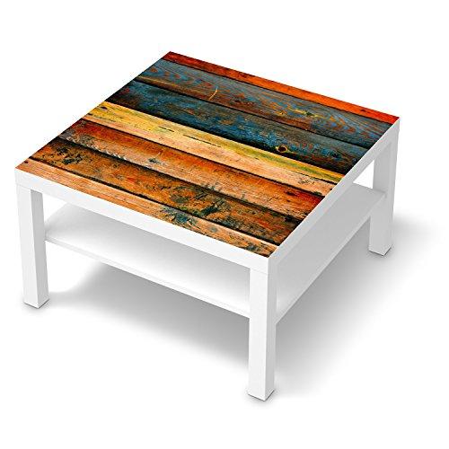 m bel tattoo f r ikea lack tisch 78x78 cm dekosticker. Black Bedroom Furniture Sets. Home Design Ideas