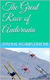 img - for The Great Race of Andorania book / textbook / text book