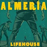 Almeria by Lifehouse (2012) Audio CD