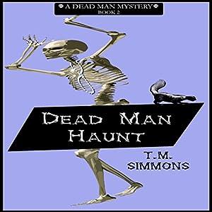 Dead Man Haunt Audiobook