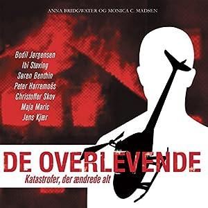 De overlevende Audiobook