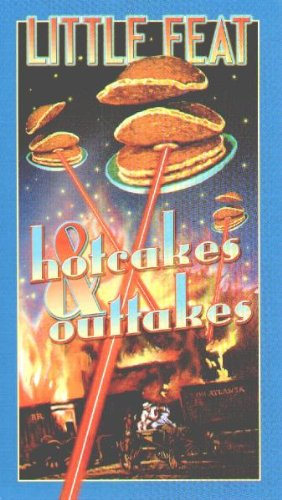 Little Feat - Hotcakes & Outtakes - Zortam Music