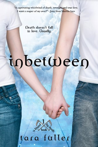 Inbetween (Kissed by Death)