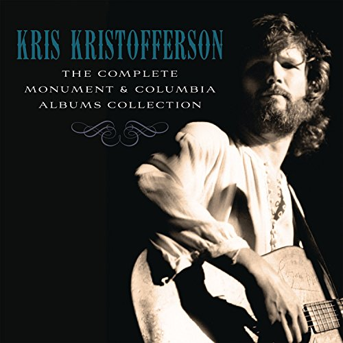 Kris Kristofferson - The Greatest Hits CD 3 - Zortam Music