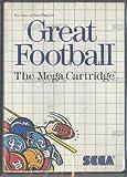 echange, troc Great football - Master System - PAL