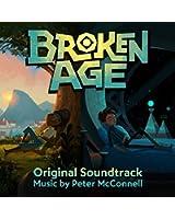 Broken Age - O.S.T.