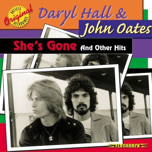 Hall & Oates - She