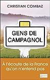 echange, troc Christian Combaz - Gens de Campagnol