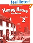 Happy House 2 new edition Activity Bo...