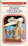 Inside UFO 54-40 (Choose Your Own Adventure #12)
