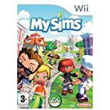 MySims (Wii)by Electronic Arts