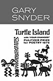 Turtle Island (A New Directions Book) (0811205460) by Snyder, Gary