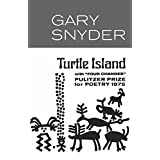 Turtle Island (A New Directions Book) ~ Gary Snyder