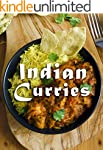Indian Curries: A Curry Cookbook Cont...