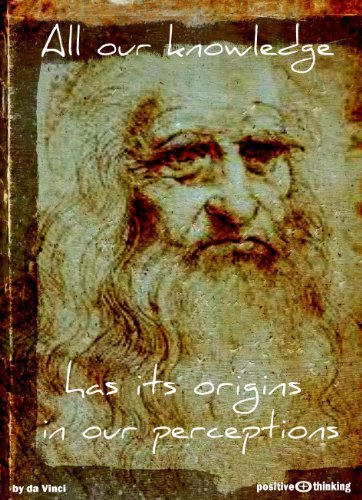 Da Vinci Quote back-1071654