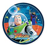 Buzz Lightyear Lunch Plates 8ct