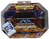 Muñeco Blister 4 Dragones