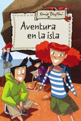 Aventura En La Isla descarga pdf epub mobi fb2