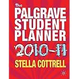 """Palgrave Student Planner (Palgrave Study Skills)von """"Stella Cottrell"""""""