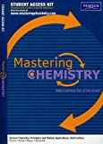 MasteringChemistry without Pearson eText Student Access Kit for General Chemistry: Principles and Modern Applications (MasteringChemistry (Access Codes))