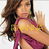 Songtexte von Rihanna - A Girl Like Me