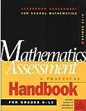 img - for Mathematics Assessment: A Practical Handbook : For Grades 9-12 (Classroom Assessment for School Mathematics Series) book / textbook / text book