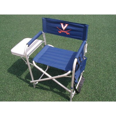 Rivalry Rv-1300/1350 Ncaa Directors Chair Team: Virginia