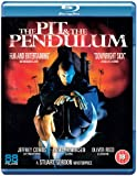 The Pit And The Pendulum [Blu-Ray] [DVD]