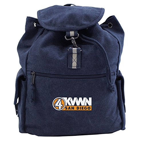 anchorman-kvwn-channel-4-news-vintage-canvas-backpack-one-size-fits-all-vintage-navy