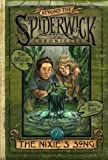 The Nixie's Song (Beyond the Spiderwick Chronicles Book 1)