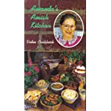 Amanda's Amish Kitchen - Video Cookbook Volume 1 (VHS) by