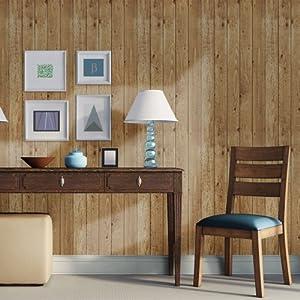 vlies tapete top deko panel fototapete wand bilder xxl 30 m holz 1602 9. Black Bedroom Furniture Sets. Home Design Ideas