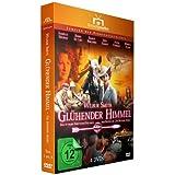 "Gl�hender Himmel: The Burning Shore (4 DVDs) (Fernsehjuwelen)von ""Isabelle G�linas"""