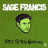 51Qzq5xS21L. SL160  (Some New Music for the Weekend) Sage Francis   UBUNTU (Water Into Wine)
