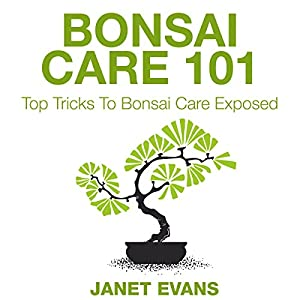 Bonsai Care 101 Audiobook