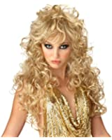 California Costume Women's Seduction Wig